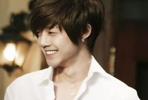 Hyun joong / by Stephanie Lee