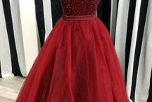Gawn dresses