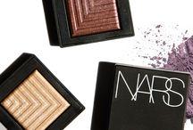 paletas de maquiagens