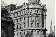 Vanished Vienna