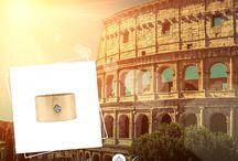 Włochy z Biancą Cavatti / Najpiękniejsza włoska biżuteria i najpiękniejsze widoki :)