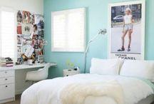 Habitaciones Juveniles Tumblr