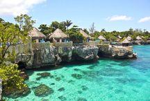 Travel Escape / Travel, vacation, beaches, dream destinations, summer, getaway