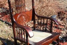 Pressback Chairs