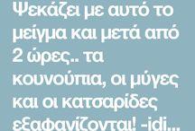 ΚΟΥΝΟΥΠΙΑ ΜΥΓΕΣ ΚΑΤΣΑΡΙΔΕΣ