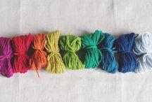 Fils / yarns