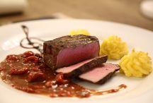 Lyra Restaurant - specialitati culinare / Lyra Restaurant - specialitati culinare