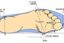 Ragioniamo con i piedi / Scarpe per Passaparola
