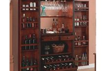 Home Bars / Bars for the Home
