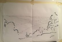 Bob Askew Drawing