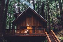 Houses/Cabins