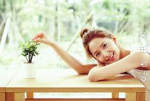 Yoona SNSD / Theme For Windows 7 8 8.1