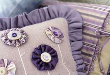 Applique  & quilt designs