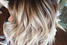 hair^