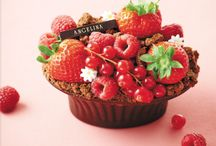Best Mother's day desserts by french pastry & chocolate Chefs