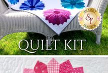 Patchwork / Quilt