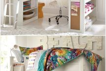 Kids room / Bedroom