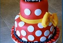 Kennedy's 2nd Birthday / by Robin Blake