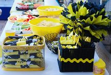 Bee-Day Party / Bee-Day Party Ideas  / by Becky Mansfield @ Your Modern Family