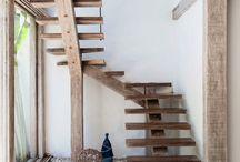 Kozlu merdiven
