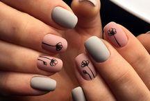Nails for Gabi