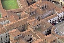 Mantova ...and other interesting places / Where I live...