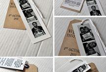 *Hochzeit - Karten*