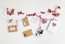Stationery / by TwoLittleOwls inLove
