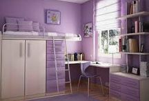 Study Room Interior Design Ideas / Study Room Interior Design Ideas by Konceptliving Interior Designs