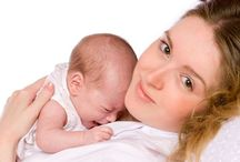 """Your """"Postpartum"""" 411 / It's tough being a new Mom. Find great tips along with answers to some of the most common questions asked from new parents."""