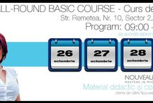 Classes and Masters Clase