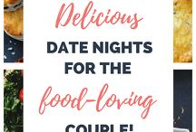 Date Night Ideas and Inspiration