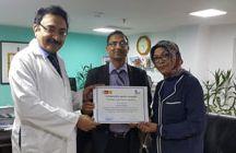 ICE - Endovascular Event Nov 2016 at Indraprastha Apollo Hospital