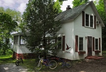 Tyler Place Cottages and Suites
