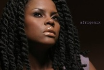 Black Hair / We understand your unique and beautiful hair. This board offers advice on how to keep your hair beautiful.  / by MadameNoire