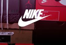 Just Swoosh It / Nike addiction