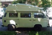 July 2015 Westfalias For Sale / VW Vanagon Westfalias I've posted about for sale during July 2015.