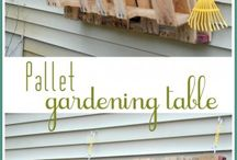 gardening / by Ginny Broyles