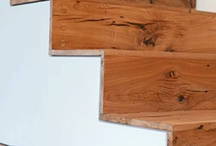 Antique Wood Flooring / The rare and beautiful Antique Wood Flooring created by HistoricWood by LunarCanyon. Reclaimed Wood...Crafted to Inspire!