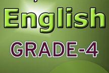 Interactive ebooks for grade 4