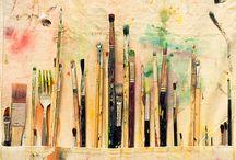 arts / by Ellie Orbanek