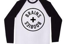 Bookish apparel