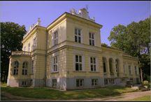 Sieborowice - Pałac