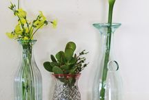 Jars & Vases / by Diane Stone