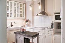 My Kitchen / Renovación de mi cocina