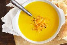 Vitamix Suppen