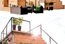 Dizajn malých domov