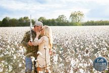 Engagement pictures / Country engagement photos  / by Vanessa Biddinger