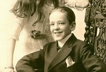 Fred Astaire mix