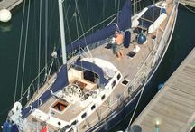 North Atlantic Sailing / Spirit of Togetherness